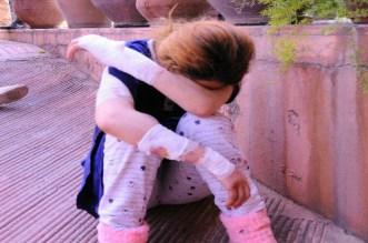 ثالث أيام رمضان.. الهجوم على نساء وأطفال بسيوف وسواطير -صور