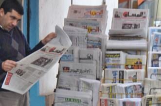 الأعرج يرد على تقرير مراسلون بلا حدود وينفي متابعات الصحافيين