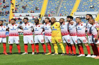 الوداد يفوز على خنيفرة ويضمن مقعدا في دوري الأبطال