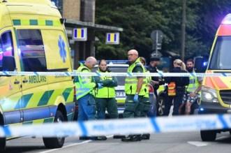 السويد.. إصابة عدة أشخاص في إطلاق نار وسط مالمو
