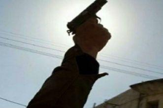 مجرمون يهاجمون الأمن بالحجارة في القنيطرة
