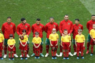 توقع هطول أمطار خلال مباراة المنتخب المغربي ضد نظيره الإسباني
