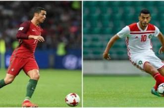 وكالة بولونية تكشف احتمالات فوز المنتخب المغربي ضد نظيره البرتغالي