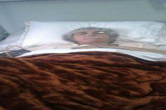 الفنانة نادية أيوب تنقل في حالة خطيرة إلى المستشفى