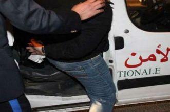 مراكش.. توقيف إسبانيين لتورطهما في قضايا تهريب المخدرات