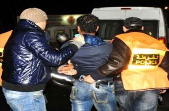 مراكش.. اعتقال مواطنين من جنسية إسبانية لهذا السبب