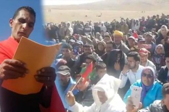 كنز سرغينة.. دليل على صبيانية الفكر المغربي؟