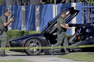 مقتل اثنين من نجوم الراب الأمريكيين في حادثي إطلاق نار