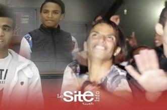 في أول خروج لهما بالفيديو.. شابا تيميتار للمغاربة: الحركات للي درنا إبداعية وحنا كنحبوكم