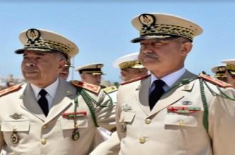 الجنرال الوراق يُحقق في خروقات مصالح الجيش