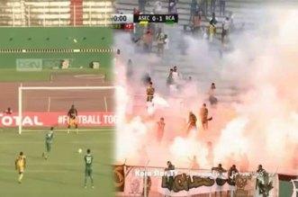 بالفيديو.. ملخص المباراة المثير بين الرجاء البيضاوي وأسيك ميموزا