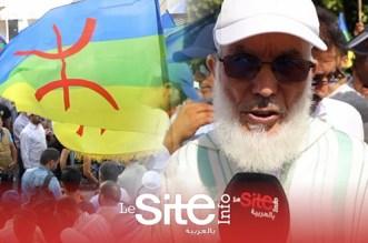 بالفيديو.. العبادي: لم نخرج لاستعراض العضلات وعلى الدولة إطلاق سراح معتقلي الريف