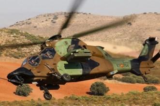 طائرات الجيش الإسباني تُقدم على خطوة استفزازية تُجاه المغرب