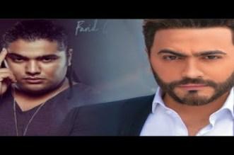 """فريد غنام يكشف لــ""""سيت أنفو"""" حقيقة خلافه مع تامر حسني"""