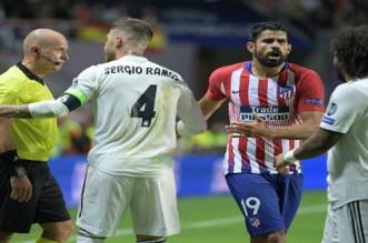بعد الخسارة أمام الأتلتيكو.. ريال مدريد يعاقب نجمه