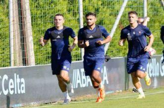 لاعب مغربي جديد يلتحق ببوفال في سيلتا فيغو