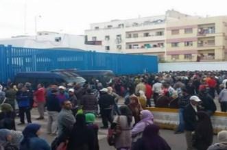 إغلاق الحدود مع مليلية.. إسبانيا غاضبة من المغرب