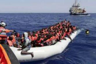 """تفكيك شبكة """"حريك"""" رحلت 600 مهاجرا مقابل مليار ونصف"""