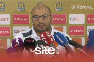 بالفيديو.. أشامي يتحدث عن السكيتيوي وعن غياب النقاش عن عصبة الأبطال الإفريقية