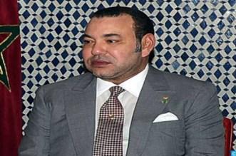 الملك يبعث رسالة لرئيس جمهورية مالي