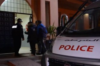 الإتجار في الكوكايين يقود 3 مهاجرين أفارقة إلى الإعتقال بأكادير