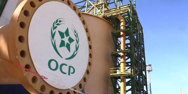 """مجموعة OCP تطلق المرحلة الثانية من آلية """"المثمر لخدمات القرب"""""""