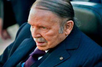 بوتفليقة يعلن رسميا ترشحه لولاية رئاسية خامسة