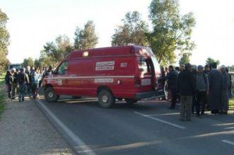 مأساة.. شاحنة تابعة لبلدية سطات تقتل إمرأة