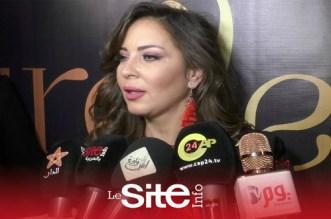 بالفيديو.. فاطمة الزهراء العروسي تطلق النار على الفنانات