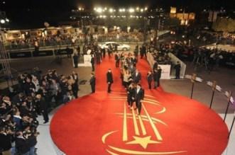 هذه قائمة أسماء لجنة تحكيم المهرجان الدولي للفيلم بمراكش