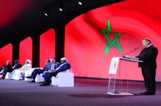 مراكش تحتفي بالدورة الثامنة لمؤتمر القمة لمنظمة المدن والحكومات المحلية
