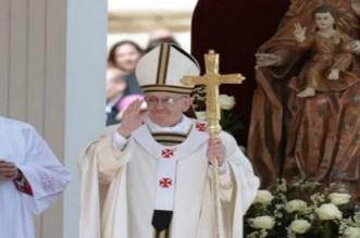 بابا الفاتيكان في المغرب