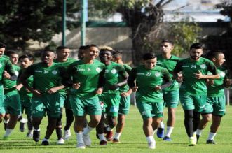 لاعب بنادي الرجاء ينتقل إلى المغرب الفاسي