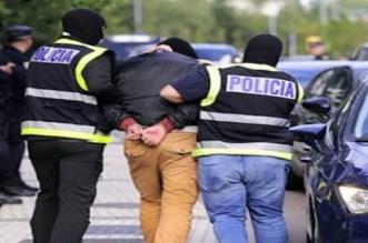"""مواطن جزائري منتمي لـ""""داعش"""" في قبضة أمن إسبانيا"""