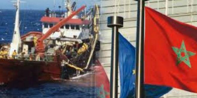 المغرب والاتحاد الأوروبي يوقّعان اتفاق الصيد البحري ببروكسيل
