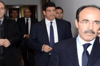 """بنشماش ينتقل إلى مرحلة الصراع الميداني ضد خصومه في حزب """"البام"""""""
