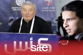 بالفيديو.. مدرب النجم الساحلي التونسي يتحدث عن ما ينتظر الرجاء في سوسة