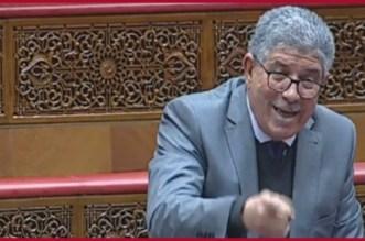 مُستشار برلماني: الحكومة تدفعُ الناس للإحتجاج في الشارع
