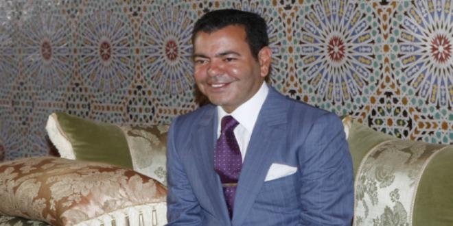 مولاي رشيد يمثل الملك محمد السادس في حفل افتتاح أسبوع أبوظبي للاستدامة