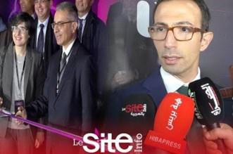 """بالفيديو.. """"إنوي"""" تمنحُ المغرب أكبر مركز للبيانات"""
