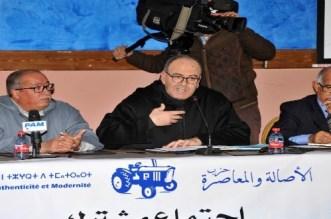 هدوء مشوب بالحذر بعد حادثة الإعتداء على بنشماش