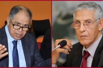 الكراوي يتهمُ الداودي بإخفاء وثائق عن مجلس المنافسة