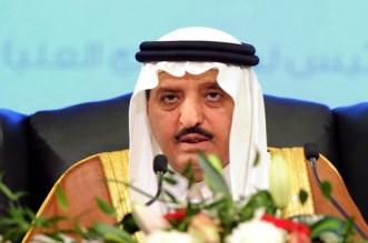 تفاصيل وصول شقيق العاهل السعودي إلى العيون