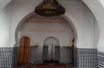 وفاة مسن داخل مسجد بآسفي