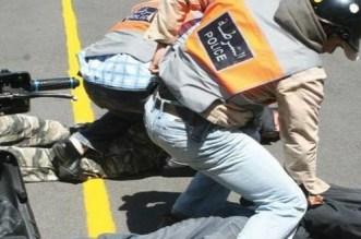 الخميسات.. الرصاص لتوقيف شقيقين هاجما الشرطة