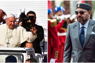 """مؤسسة دينية بالسنغال: زيارة الـ""""بابا"""" للمغرب """"خطوة مباركة"""" للملك محمد السادس"""