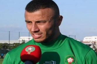 بالفيديو.. سايس يتحدث عن استعدادات المنتخب المغربي