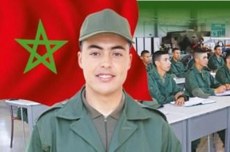 """15 امتيازا يدفعُ للمشاركة في """"الخدمة العسكرية"""""""