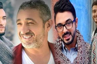 """""""ورطة"""" الفنانين المغاربة بسبب فيديوهات فاضحة وصور إباحية ورسائل غرامية"""