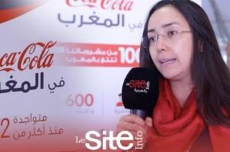 بالفيديو.. كوكا كولا تنفرد بعرض التزامات مجتمعية مهمة في ملتقى الفلاحة بمكناس